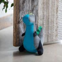 Dennis Dinosaur Doorstop | Home Accessories